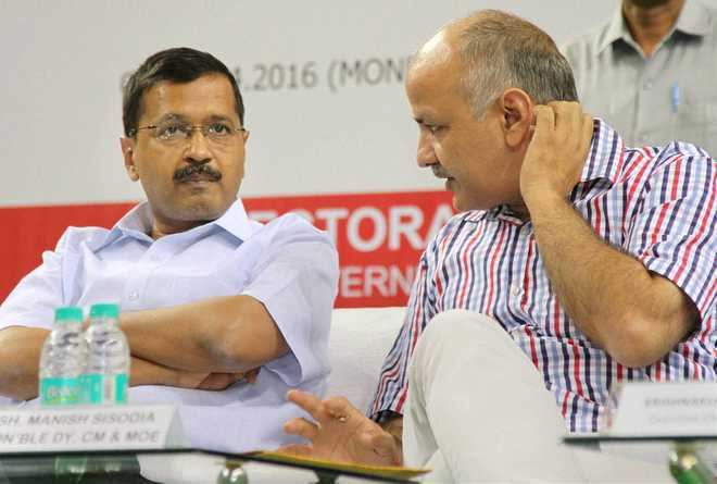 NBWs against Kejriwal, others for non-appearance in defamation complaint