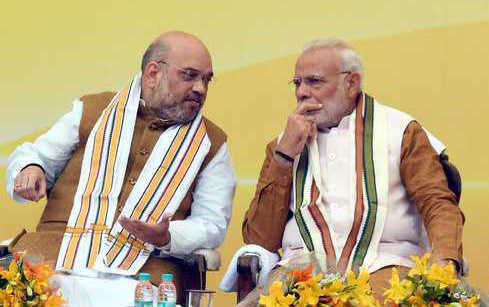 Modi, Shah, Yogi and Hema among BJP big guns to campaign in Haryana