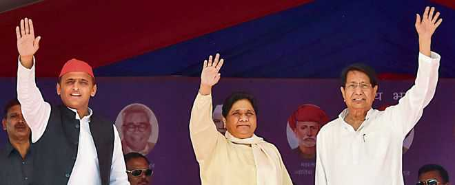 Hindutva, nationalism haven't overrun UP