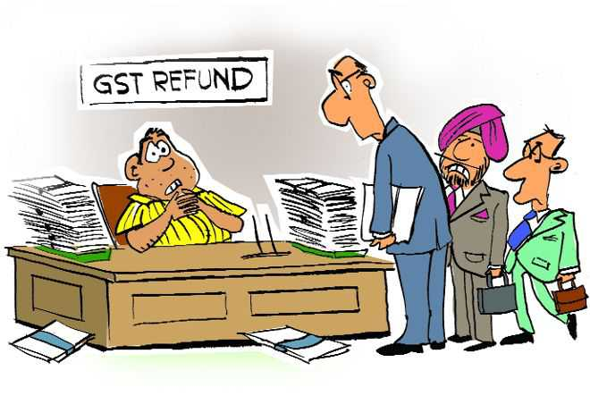 GST authorities fail to adhere to timelines