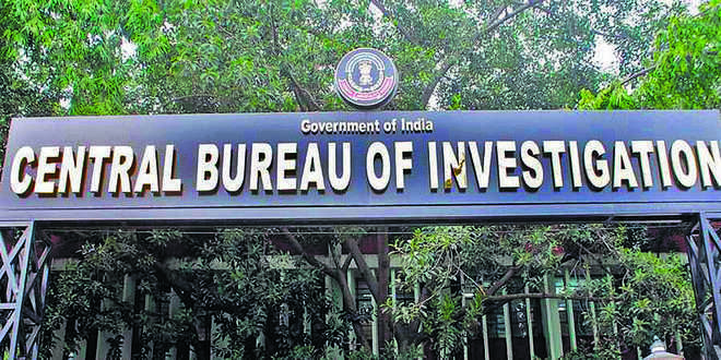 CBI issued Look Out Circulars against Bhushan steel chairman, wife