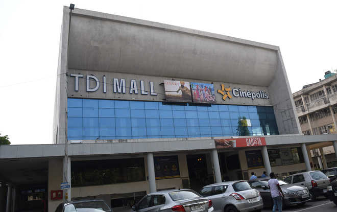 Jagat Cinema, a tale of falling and malling