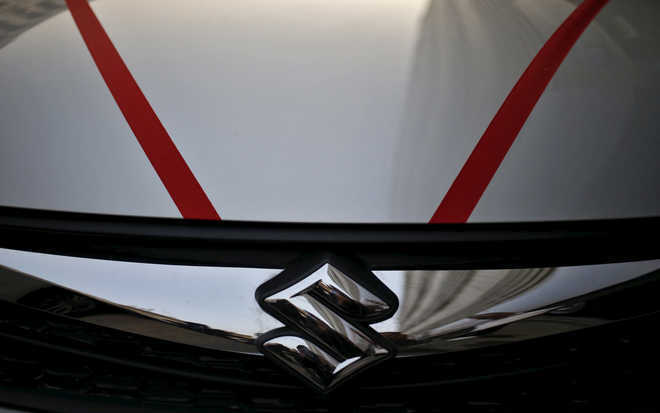 Maruti Suzuki India to stop selling diesel cars from April next year