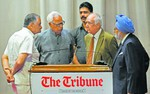 The Tribune commemorates  Jallianwala Bagh centenary