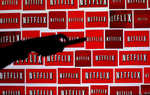 Netflix gained 9.6 million customers in first quarter
