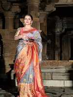 New bahu of small screen