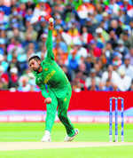 Amir missing in Pakistan's provisional World Cup squad