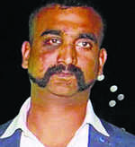 Abhinandan posted out, IAF keen on award