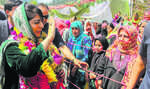 Mehbooba seeks one more term for 'course correction'