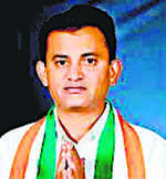 Amreli best chance for Cong to arrest clean sweep in Gujarat