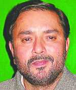 Change of nominee at last minute may affect Cong