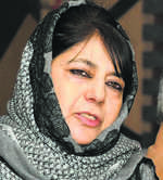 Mufti: Pak nukes not for Eid too
