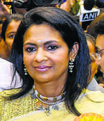 Kavita Khanna to contest as Independent