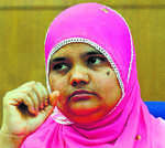 Rs 50-lakh compensation for Bilkis Bano