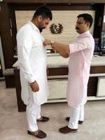 As campaigning on, demand for Muktsari kurta-pyjama grows