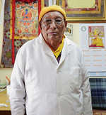 McLeodganj's iconic medic calls it a day