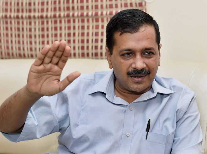 Claim of AAP candidate''s son that his father paid Rs 6 cr for LS seat triggers row