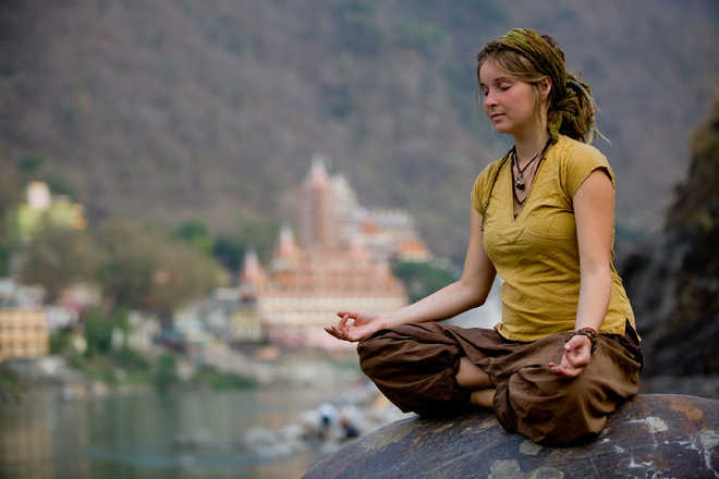 Meditation not pleasant for everyone: Study