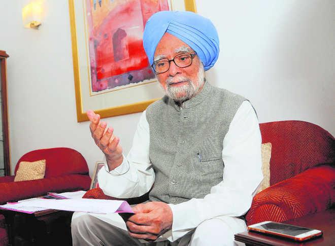 'Modi as a leader has failed India'