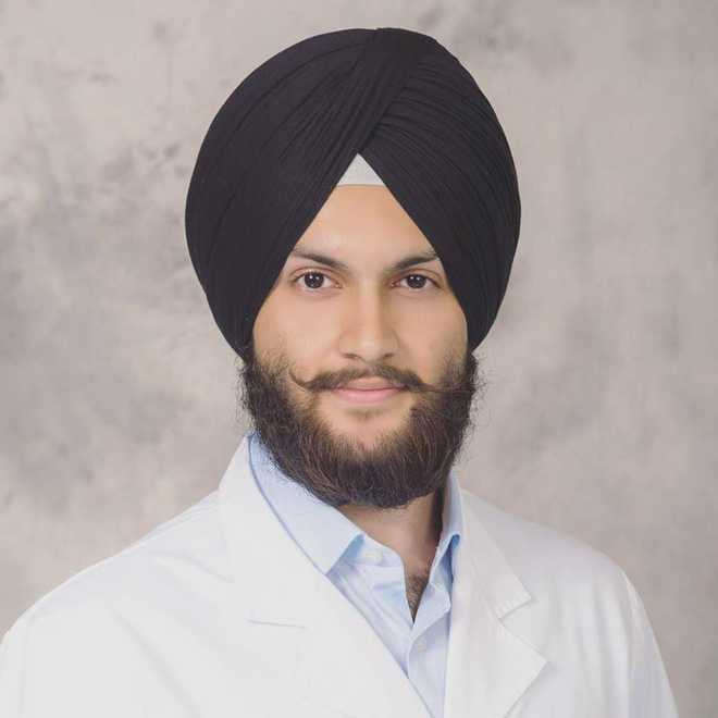 Aspiring Sikh doc wants to change attitudes towards ethnic minorities in Hong Kong