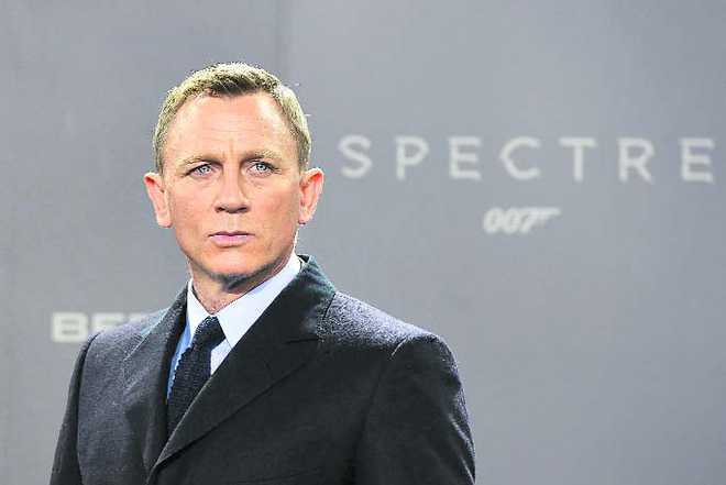 Daniel Craig expected to return to 'Bond 25' sets 'within the week': Report