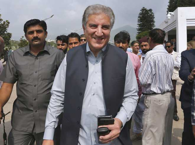 Pakistan to bifurcate Punjab to create new South Punjab province: Qureshi