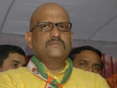 Cong's Rai dares BJP to contest on GST, DeMo