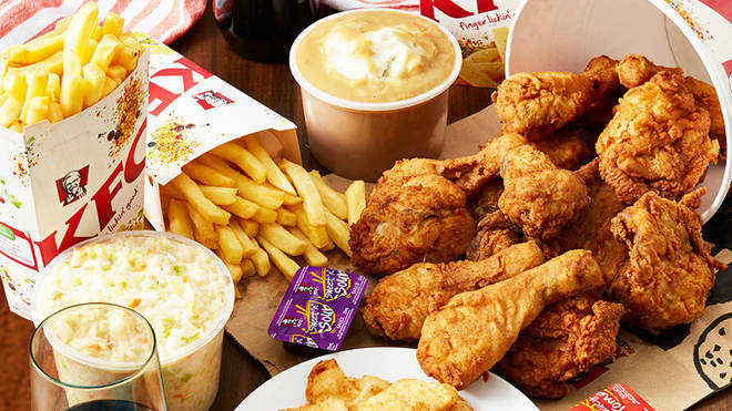 South African man scams KFC; 'gets free KFC for a year', arrested