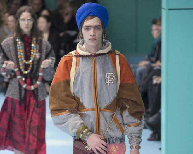 9319269be1 US Sikhs say Nordstrom apologised for turban, waiting for Gucci