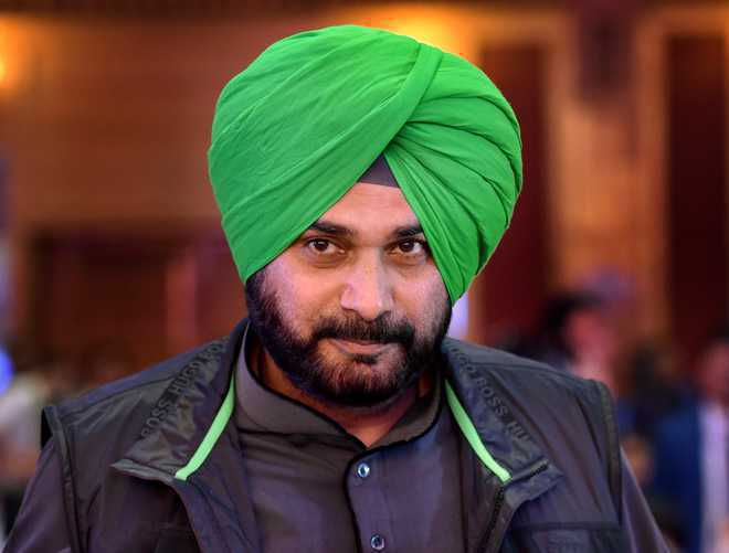 If Sidhu can't work with Amarinder, he should resign: Dharamsot