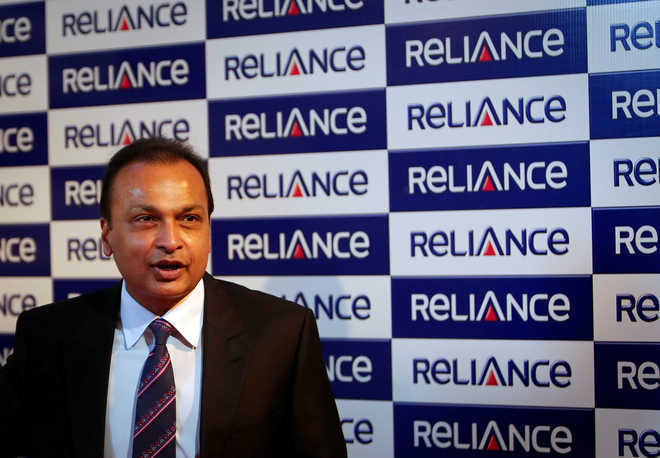 Anil Ambani to withdraw defamation suits against Congress, Herald