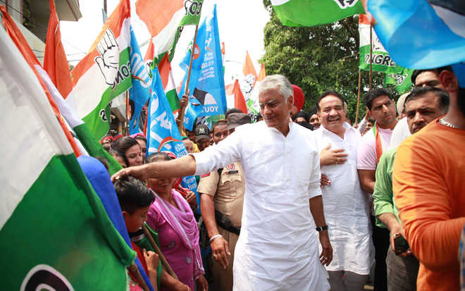 In changed political scenario, it's no cakewalk for Jakhar