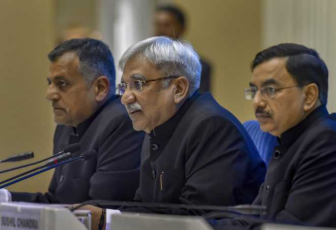 Dissent notes to stay in files: EC