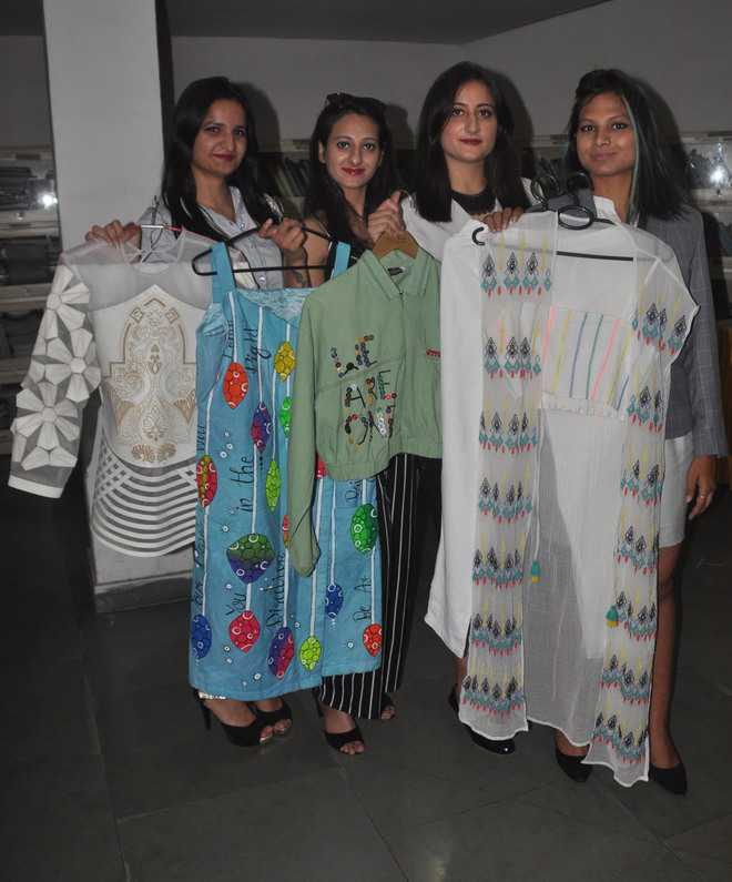 92 Students To Showcase Their Collection At Anukama 19