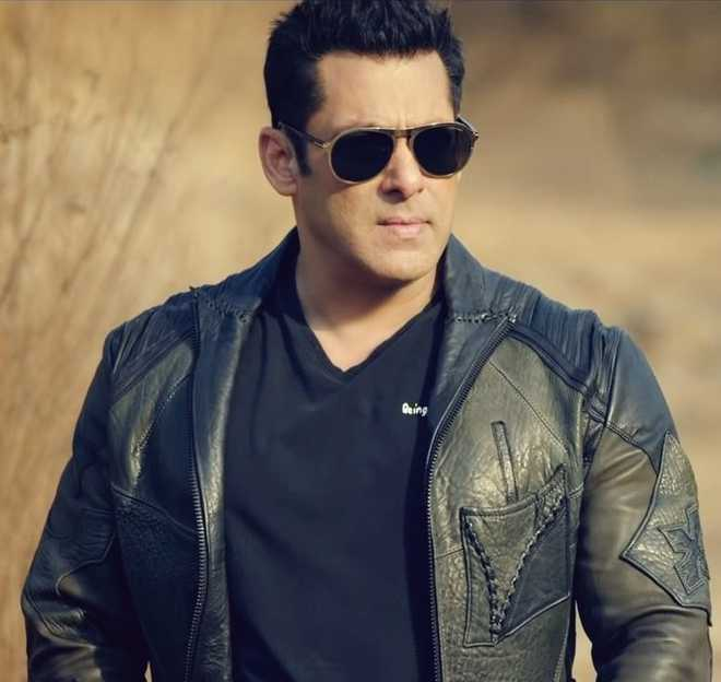 Salman Khan accepts he wants children: 'But with kids comes the mother, I don't want the mother'