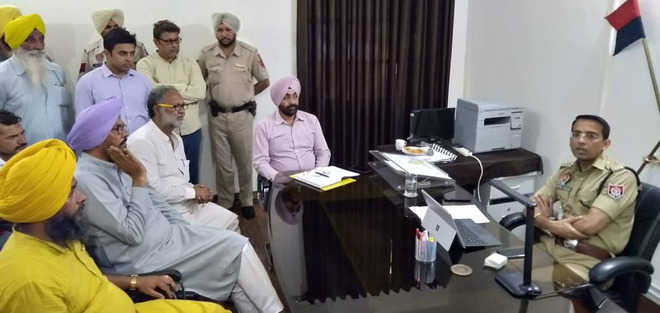 AAP for impartial probe as 4  workers face homicide charge