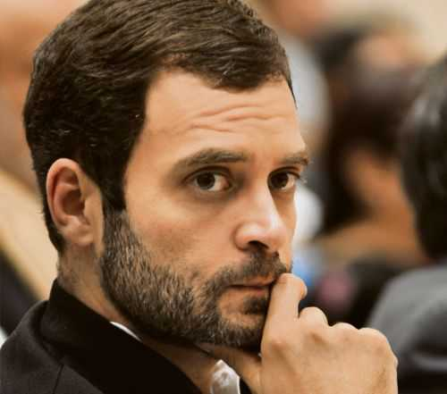 To stay in the reckoning, Rahul has a lot to do