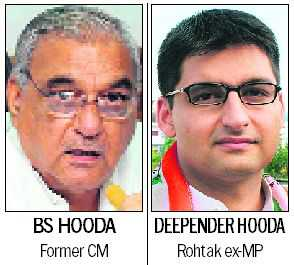 First for Haryana: 10/10 for BJP