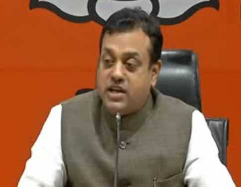BJP spokesperson Sambit Patra loses from Puri constituency in Odisha