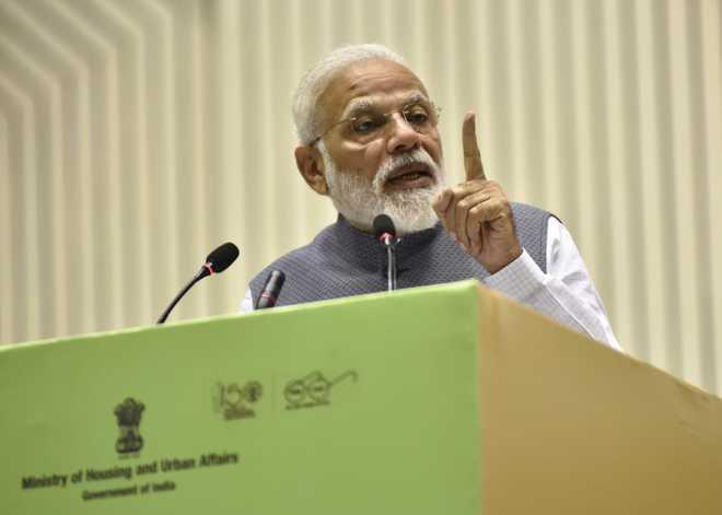 Pakistani media terms Narendra Modi's victory emphatic mandate
