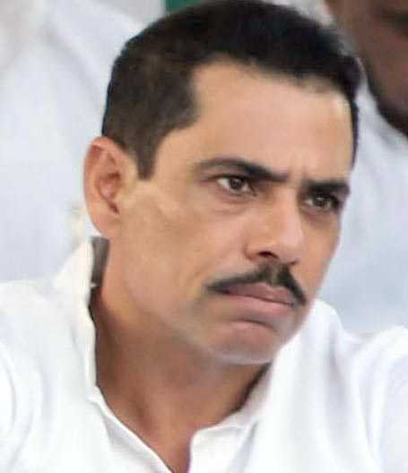 ED moves HC seeking cancellation of Vadra's anticipatory bail in money laundering case