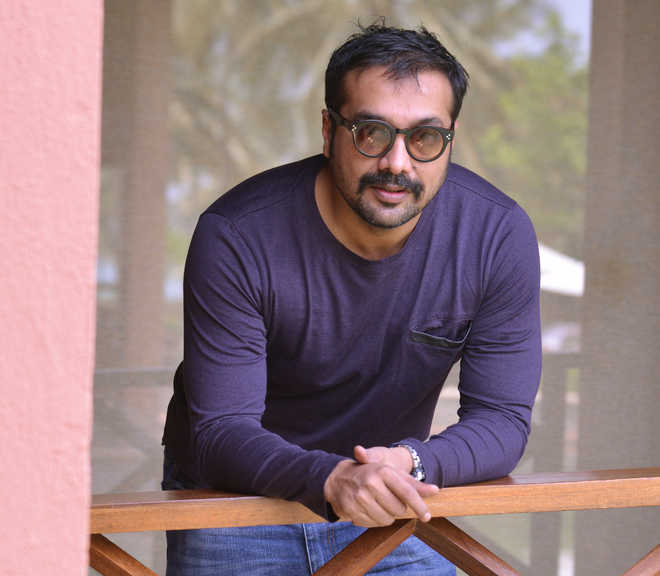 Anurag Kashyap asks PM Modi's help as daughter receives rape threat