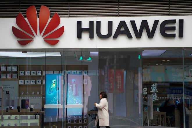 China slams US 'lies' about Huawei's govt ties
