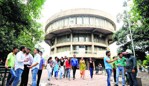 PU may charge more for new admissions