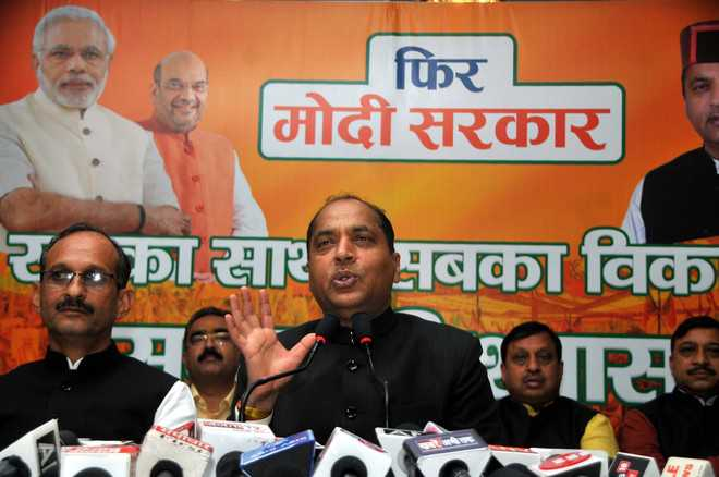 Accept defeat with humility: CM