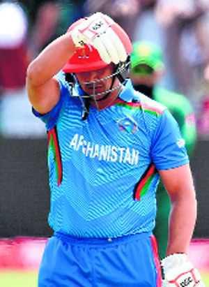 Afghans  stun Pak; SA trump Sri  Lanka