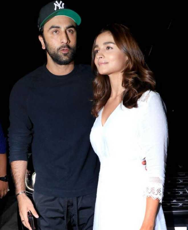 Ranbir Kapoor, Alia Bhatt come together for 1st TV ad