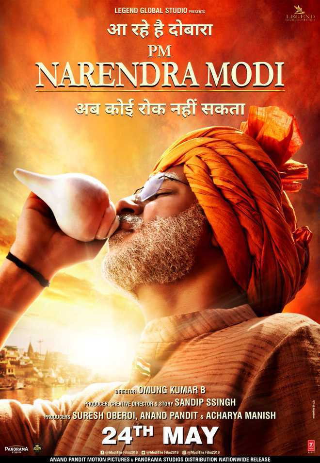 'PM Narendra Modi' biopic earns nearly Rs 3 crore on day 1