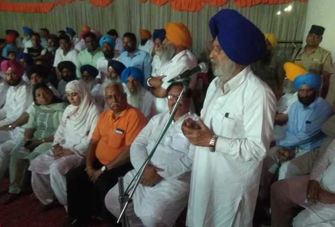 Atwal thanks voters on emotional note
