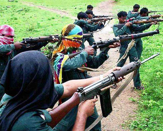 Compensation for kin of cops killed in Naxal attacks stuck in red-tape